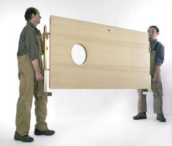 doormaster® - transport and storage using easyracks