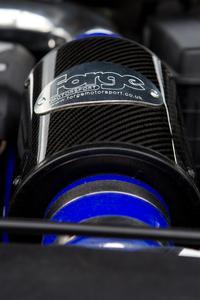 Neu bei JMS Forge Motorsport Split-Luftführung