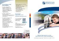 WFB Broschüre
