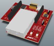 ARDUINO/PMOD Boards mit Real Time Multiprotokolllösungen verfügbar