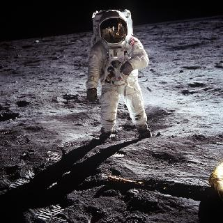 50 years Moon Landing: Aero-Domains and Space-Domains for the Aerospace Industry