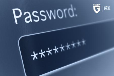 G DATA gibt Sicherheits-Tipps zum World Password Day.