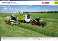 MIT CLAAS News
