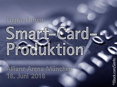 "Logo ""Forum Smart-Card-Produktion"""