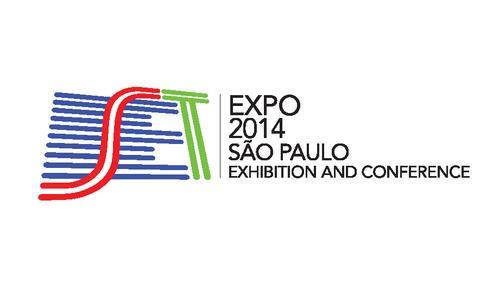 SET EXPO Logo