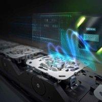 Mit der neuen Readergeneration Simatic RF300 lassen sich Fertigungen modernisieren
