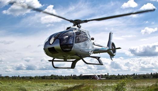 EC130 T2 (Copyright: Eurocopter Vostok)