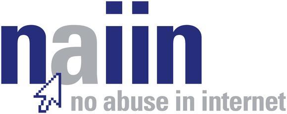 naiin - no abuse in internet