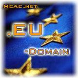 100%-Erfolg bei EU-Domains