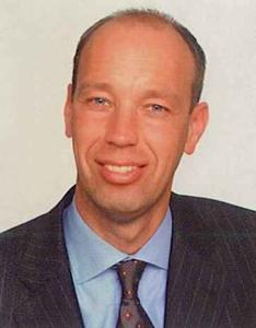 Dr. Andreas Dahmen, CFO der Integrata AG