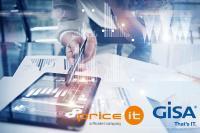 Die halleschen Unternehmen GISA und price[it] gehen eine Kooperation ein.