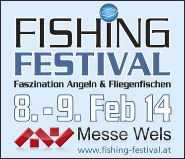 Fishing Festival 2014