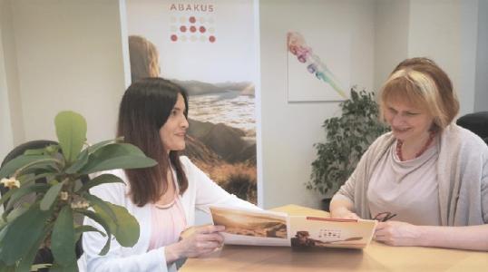 Beratung zum Personal Branding mit SEO bei der ABAKUS Internet Marketing GmbH