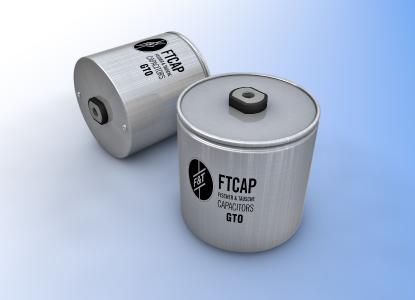 Die neuen, luftfeuchtigkeitsgeschützten Kondensatoren von FTCAP haben dank einer speziellen Verkapselung eine deutlich längere Lebensdauer als herkömmliche Modelle