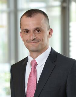 Matthias Zink takes over as CEO Automotive at Schaeffler AG