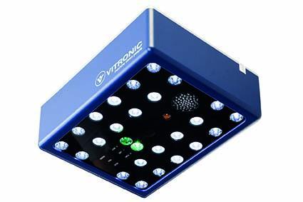 VITRONIC's kamerabsiertes Multicode Lesesystem