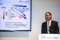 Festvortrag von Prof. Joachim Burghartz