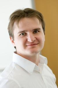 Clearswift ernennt Maksym Schipka zum Senior Vice President Engeneering