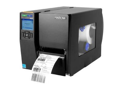 Printronix Auto ID debuts its new T6000e thermal and RFID printer series at LogiMAT 2020
