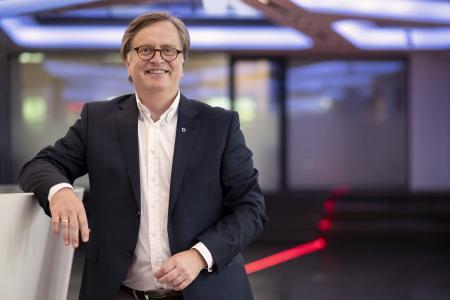 Andreas Lüning, G DATA Vorstand