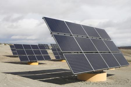 SOLON Solarpark Spanien