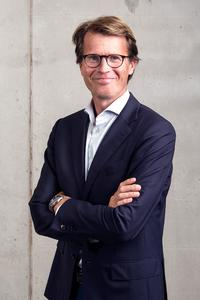 Mats Lundquist, CEO, Telenor Connexion (Photographer / Source  Ted Olsson/TelenorConnexion)