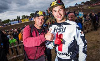 Hsu planning Swift recovery for 2016 season