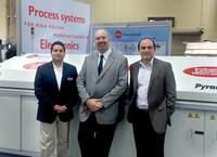 BTU International and SMarTsol Engage in Service Agreement in Mexico