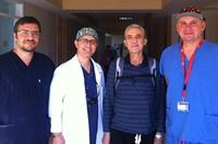 1st SynCardia Total Artificial Heart Patient Discharged from Ege University in Turkey