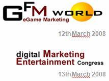 eGame-Werbung und digital Lifestyle Marketing
