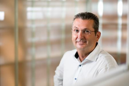 Thorsten Jordan, Geschäftsführer und Datenschutzberater bei ENSECUR in Karlsruhe / Bildquelle: Ensecur