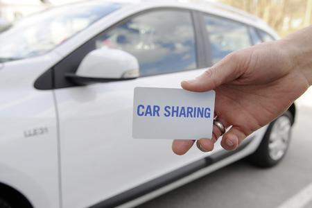 """Grundvoraussetzung für sicheres Fahren mit dem """"Shared Car"""": die Abfahrtskontrolle!"""