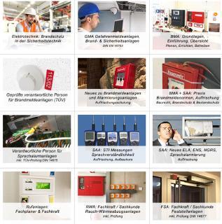 UDS ermöglicht umfangreiches Schulungsprogramm zu Brandmelde- und Sicherheitsanlagen auch in der Pandemie