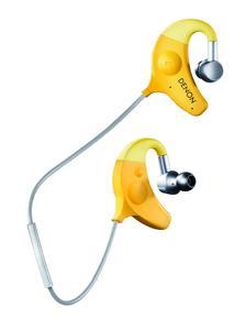 AH-W150 In-Ear Kopfhörer mit Bluetooth (erhältlich in Schwarz, Blau und Gelb)