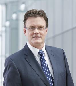 Norbert Ott, Produktmanager bei Aucotec (© AUCOTEC AG)