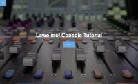 Lawo Launches Online Academy for mc2 Console Trainings