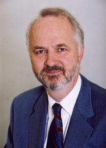 Alexander Dix Datenschutzbeauftragter