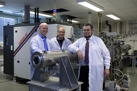 Leibinger Innovationspreis COHERENT Bruker 2010 Quelle: Leibinger Stiftung