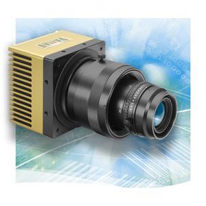 e2v AViiVA UM8 - 12.288 Pixel/Line - Line Scan Camera