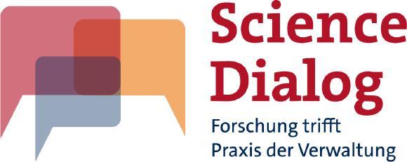 Logo Science Dialog