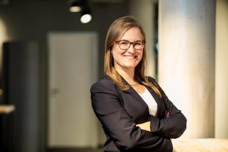 Caroline Kleist, Teamleiterin Data Science und Advanced Analytics bei mayato
