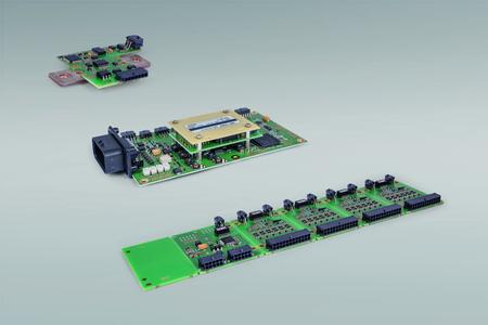 New Battery Management System Generation mBMS by STW