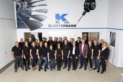 WENZEL Metrology World (WMW): Interview mit Volker Klostermann
