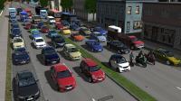 Das VTD 2.2 Basispaket enthält mehr als 40 neue Fahrzeuge