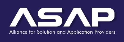 Logo ASAP Thales