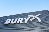 BURY Headquarter in Löhne (Germany)