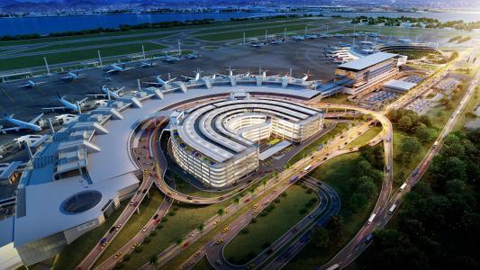 Airport / (c) RIOgaleão