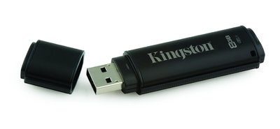 Neuer DataTraveler BlackBox von Kingston Technology