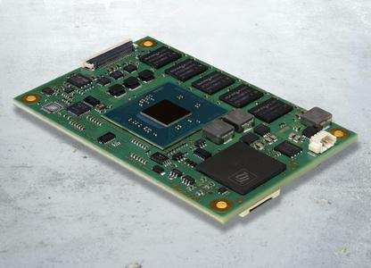 TQMxE38M: the new TQ Minimodule with Intel Atom E3800 and up to 8 GB DDR3L ECC Memory