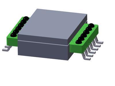 Planar SMD-1